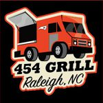 454 Grill