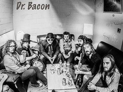 Dr Bacon