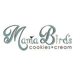 Mama Bird's Ice Cream