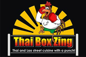 Thai Box Zing